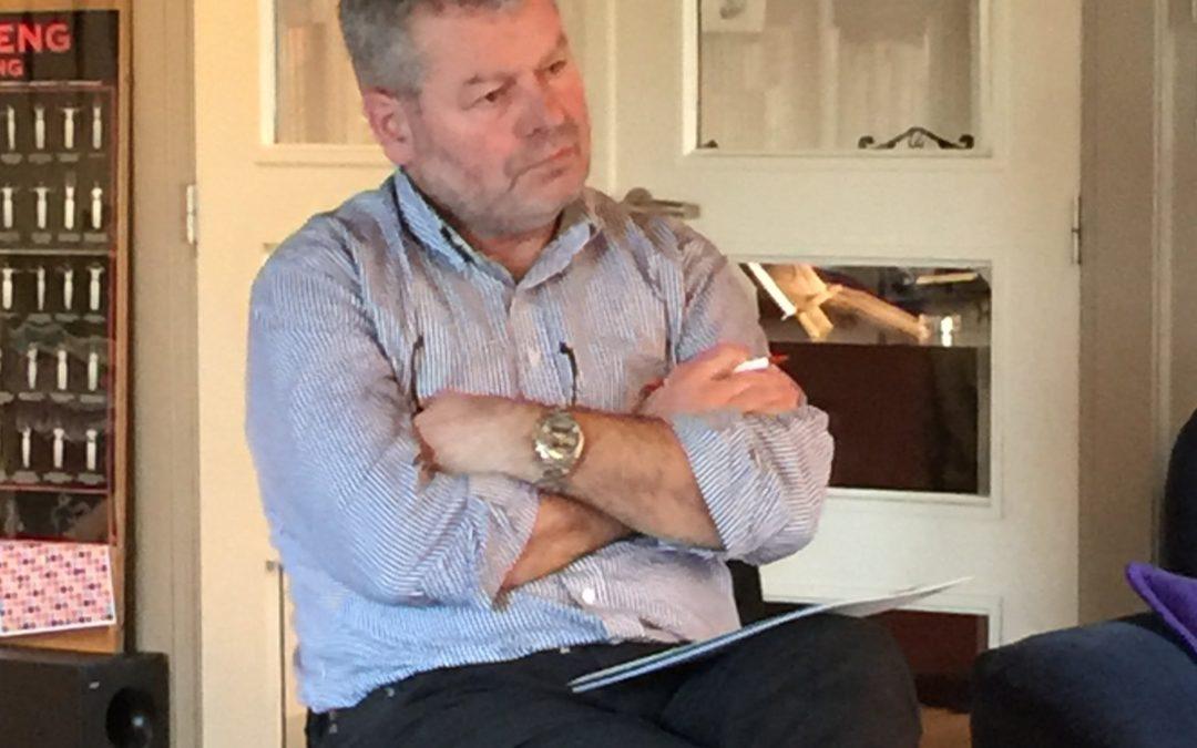 #leidersinspirerenleiders : Luc Vermeersch onderneemt met goesting