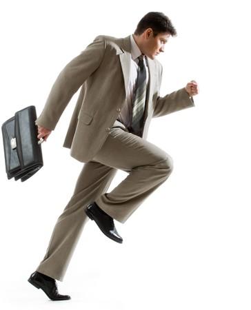 Stappenplan om echt de leider van je leven én je bedrijf  te worden !