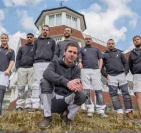 Hoe kneedt Jasper zijn team tot 'samenwerkers' ?