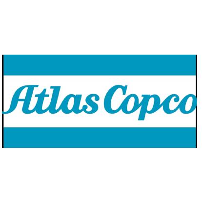 Ook ATLAS COPCO kiest voor Intentif