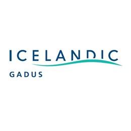 Logo Icelandic Gadus