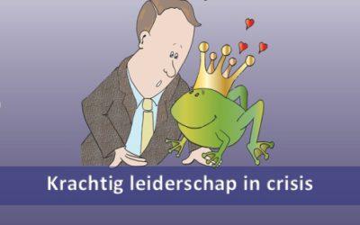 Succesvol leiderschap in crisis