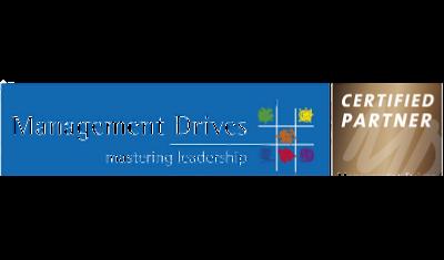 Management Drives certified partner