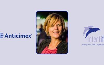 Els Suvée getuigt hoe Anticimex groeit naar meer vertrouwen en beter samenwerken